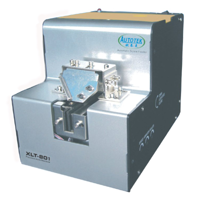 เครื่องป้อนสกรูอัตโนมัติ Automatic screw feeder  AUTOTEK 801