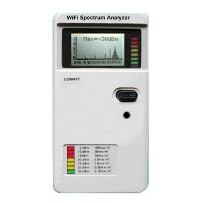 เครื่องเช็คสัญญาณไวไฟ WiFi Spectrum Analyzer 2.4GHz