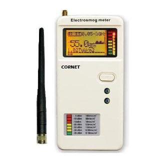 เครื่องวัดคลื่นแม่เหล็กไฟฟ้า คลื่นโทรศัพท์ แบบย่านกว้าง 8GHz