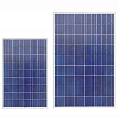 แผงโซล่าเซล แบบ โพลี ซีรี่  Solar Panel POLY Series