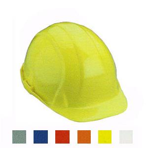 หมวกนิรภัย หมวกเซฟตี้ หมวกก่อสร้าง รองในพลาสติกโพลีเอธีลีน