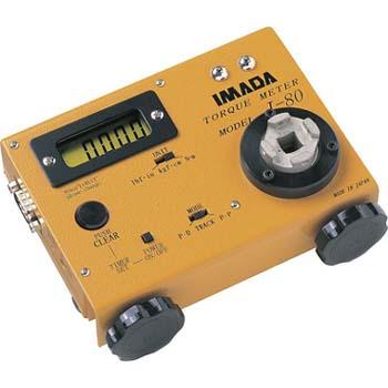 เครื่องวัดแรงบิด Imada digital torque tester I-8 series