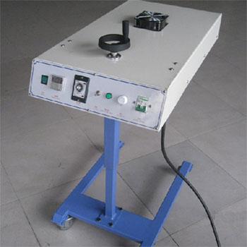 เครื่องอบแห้ง ด้วยคลื่นอินฟราเรด Infra-Red Drying Machine