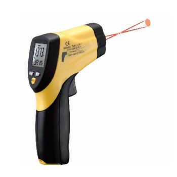 เครื่องวัดอุณหภูมิ ปืนวัดอุณหภูมิ 1000C Infrared Thermometers