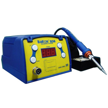 หัวแร้ง Lead free soldering station รุ่น BK938