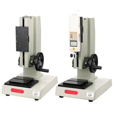 แท่นทดสอบวัดแรงดึง ASC Wheel Manual Test Stand Max 500N