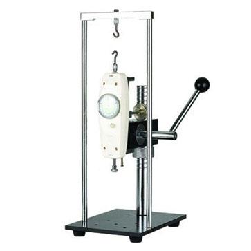 แท่นทดสอบวัดแรงดึง AST-J/S Manual Test Stand Max 500N