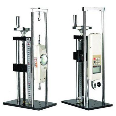 แท่นทดสอบวัดแรงดึง ALX Wheel Manual Test Stand Max 500N