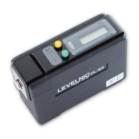 ระดับน้ำแบบดิจิตอล Digital Level Meter DL-S3