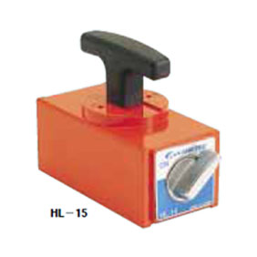 แม่เหล็กยกชิ้นงาน Lifting magnets permanent type HL-15
