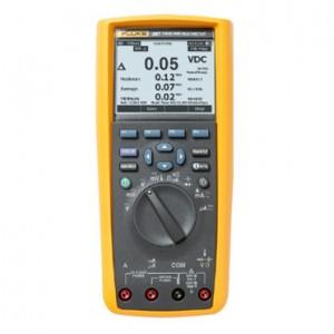 มัลติมิเตอร์บันทึกการวัดได้ Digital Mutimeter FLUKE 287