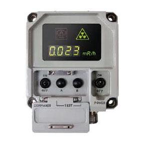 เครื่องสำรวจหารังสี DRG-T Radiation survey device