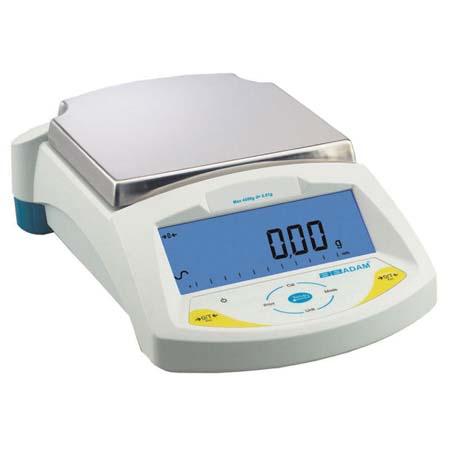 เครื่องชั่งน้ำหนักดิจิตอล ADAM PGL203