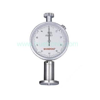เกจ์วัดความแข็งของฟองน้ำ Shore Durometer LX-AO