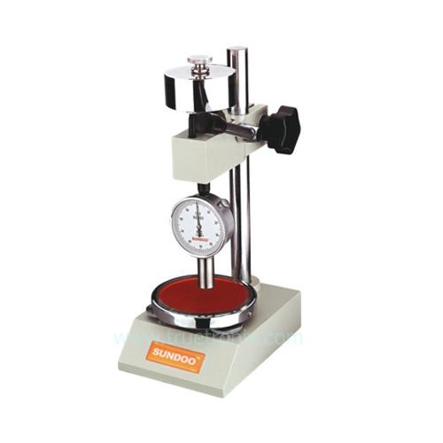 แท่นทดสอบความแข็งของยาง Shore Durometer Test Stand SLX-A