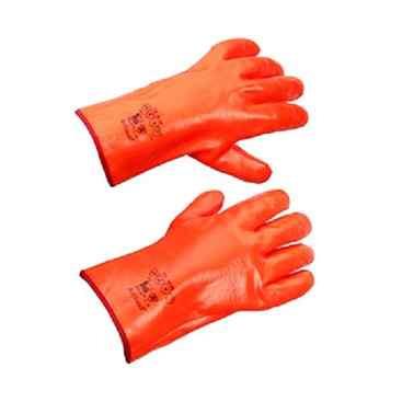 ถุงมือป้องกันรังสี ป้องกันสารเคมี Radiation and chemical safety gloves