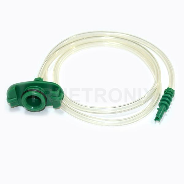 ท่อลมกระบอกฉีดกาว สายยางลมกระบอกฉีดกาว Tube adapter