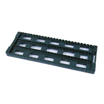 ชั้นใส่แผ่น PCB ถาดวางแผ่น PCB กันไฟฟ้าสถิต PCB Rack WT516