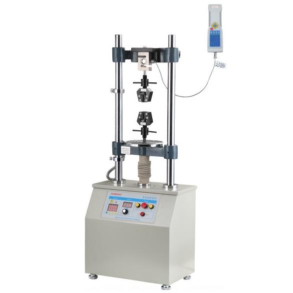 เครื่องทดสอบแรงดึงด้วยไฟฟ้า SJV-10K Electric Test Stand