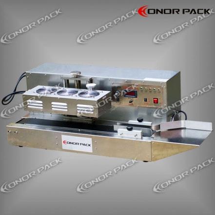 เครื่องซีลฝาขวด Desktop Induction Cap Sealer DG-1500A