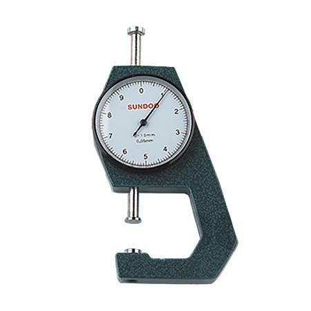 เครื่องวัดความหนา LP-4010 Thickness Gauge