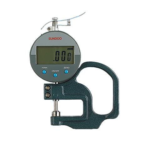 เครื่องวัดความหนาดิจิตอล Digital Thickness Gauge LP-D1030