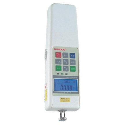 เครื่องวัดแรงดึงแรงกดแบบดิจิตอล Digital force gauge SH Series