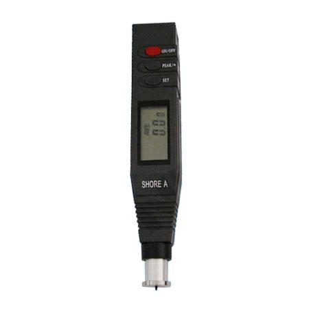 เครื่องทดสอบความแข็งยางดิจิตอล LD-A Digital Shore Durometer