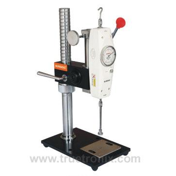 แท่นทดสอบแรงดึงแรงกดแบบคันโยก Manual Test Stand SPJ Series