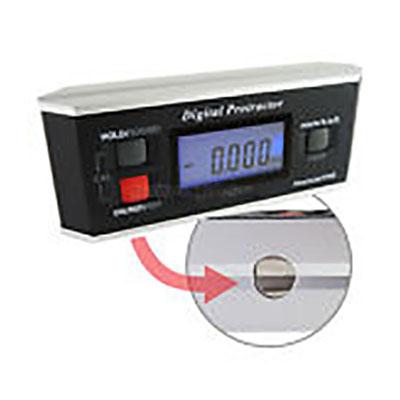 โปรแทรกเตอร์วัดมุมดิจิตอล Digital Protractor 0-360