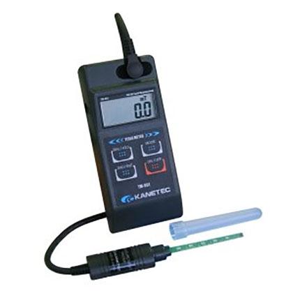 เครื่องวัดความแรงแม่เหล็ก TESLA Meter TM-801