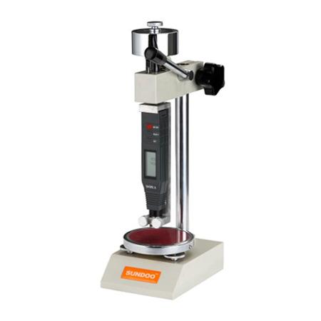 แท่นทดสอบความแข็งวัสดุ Durometer Test Stand SLD-A