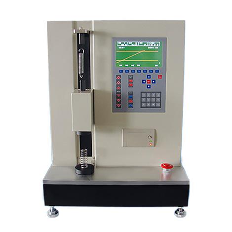 เครื่องทดสอบความยืดหยุ่นของสปริง Full-automatic digital spring tension tester