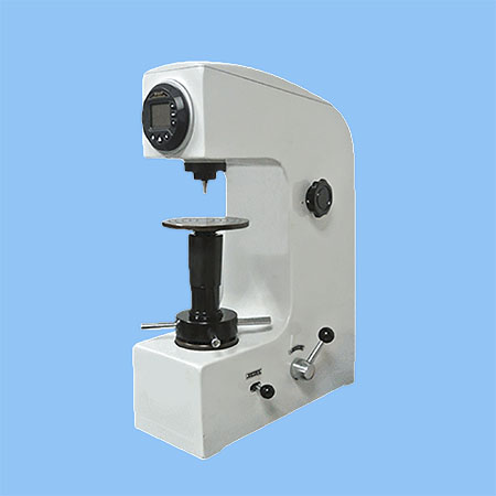 DoHR150A Manual Digital Rockwell Hardness Tester