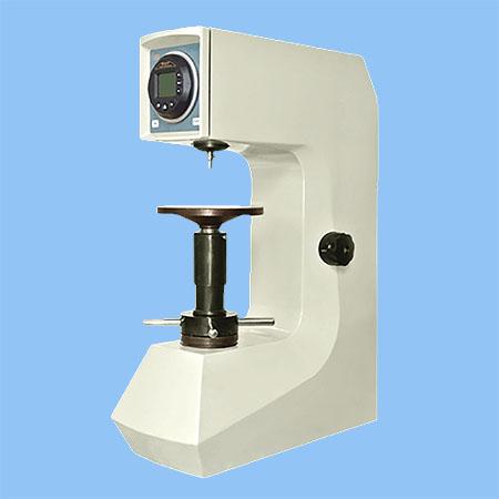 DoHR150C Motorise Digital Rockwell Hardness Tester