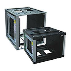 ชั้นเก็บแผ่น PCB กันไฟฟ้าสถิต 2 ขนาด WT-812 Magazine Rack