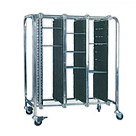 รถเข็นสำหรับเก็บแผ่น PCB กันไฟฟ้าสถิต PCB Storage Trolley