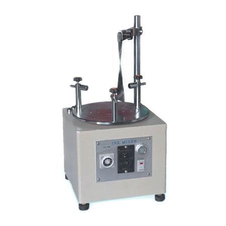 เครื่องผสมหมึกอัตโนมัติ Automatic Ink Mixer