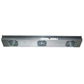 พัดลมสลายไฟฟ้าสถิตแบบแขวน DC-003 Static Ionizer Air Blower