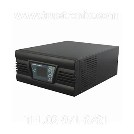 อินเวอเตอร์ 12 โวลต์ เป็น 220 โวลต์ แบบ Sine Wave EP2000 Rack Series