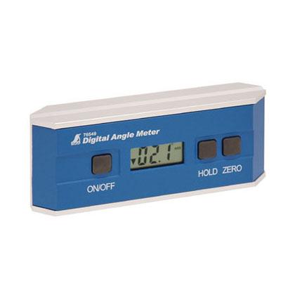 มิเตอร์วัดมุมแบบดิจิตอล Digital angle meter SHINWA 76549
