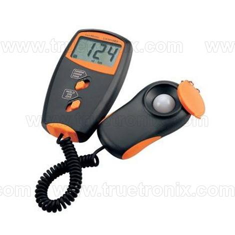 เครื่องวัดแสง Digital Lux Meter LX1010BS