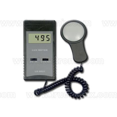 เครื่องวัดแสง Digital Lux Meter LX-9621