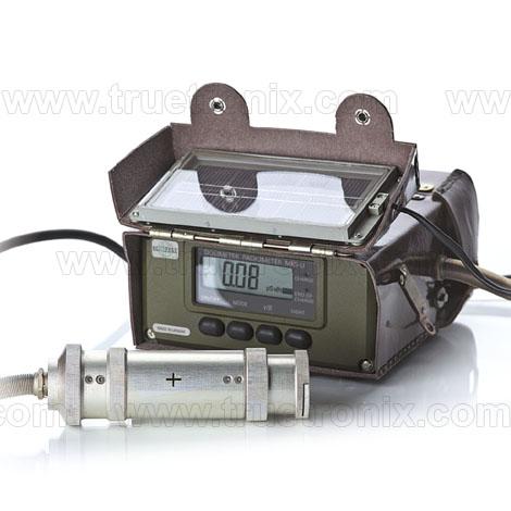 เครื่องวัดรังสี Multipurpose dosimeter radiometer MKS-U