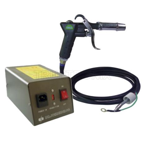 ปืนลมสลายไฟฟ้าสถิต Ionizing Air Gun SL-004