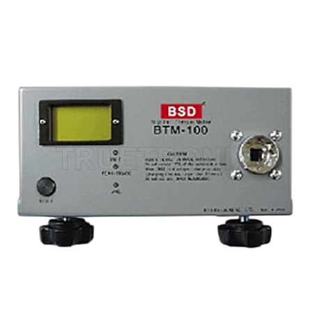 เครื่องวัดแรงบิดไขควงทอร์ค Digital Torque Meter BTM-100