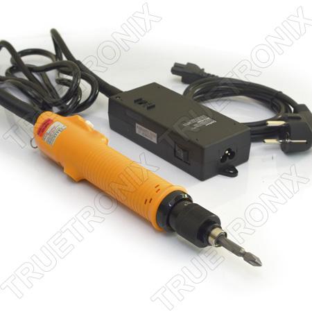 ไขควงไฟฟ้าปรับทอร์ค BSD-6600PB Push Start-Autometic Stop