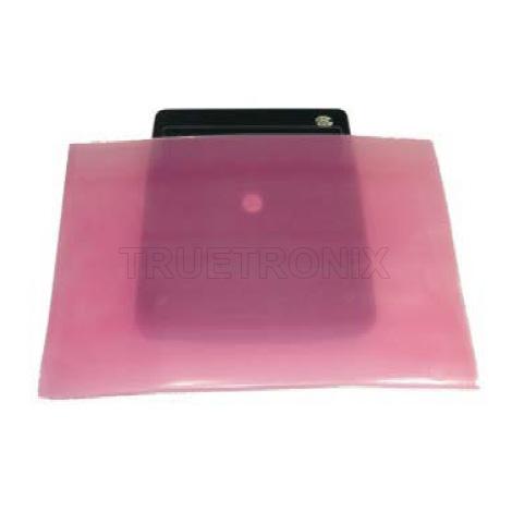 ซองกันไฟฟ้าสถิตสีชมพู ESD Pink PE Bag