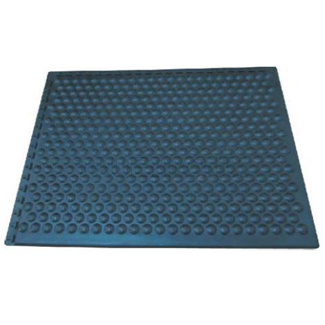 แผ่นยางกันลื่นแบบโลหะกันไฟฟ้าสถิต ESD Anti-Fatique Floor Mat