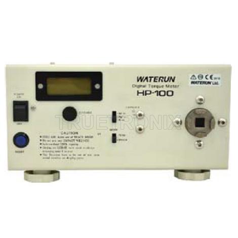 เครื่องวัดทอร์คไขควงไฟฟ้ารุ่นประหยัด Digital Torque Tester HP-100